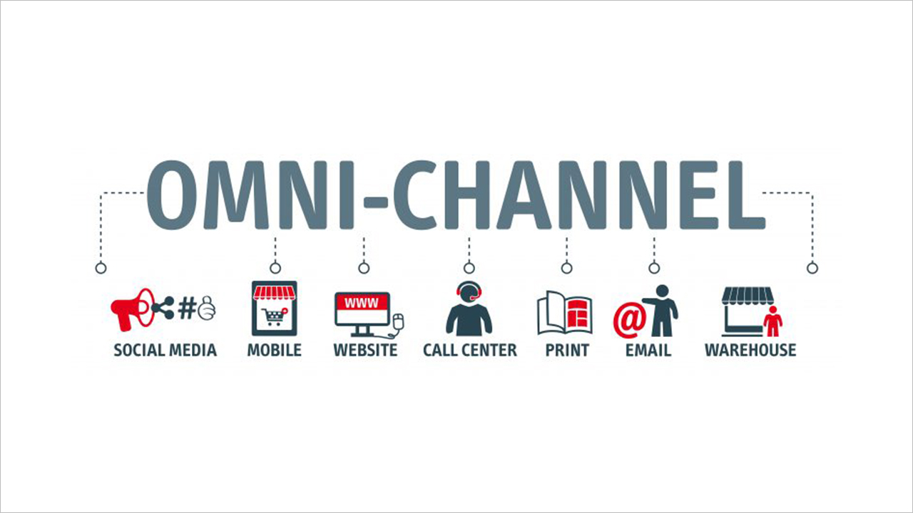Omnichannel marketing is about providing all relevant channels across.