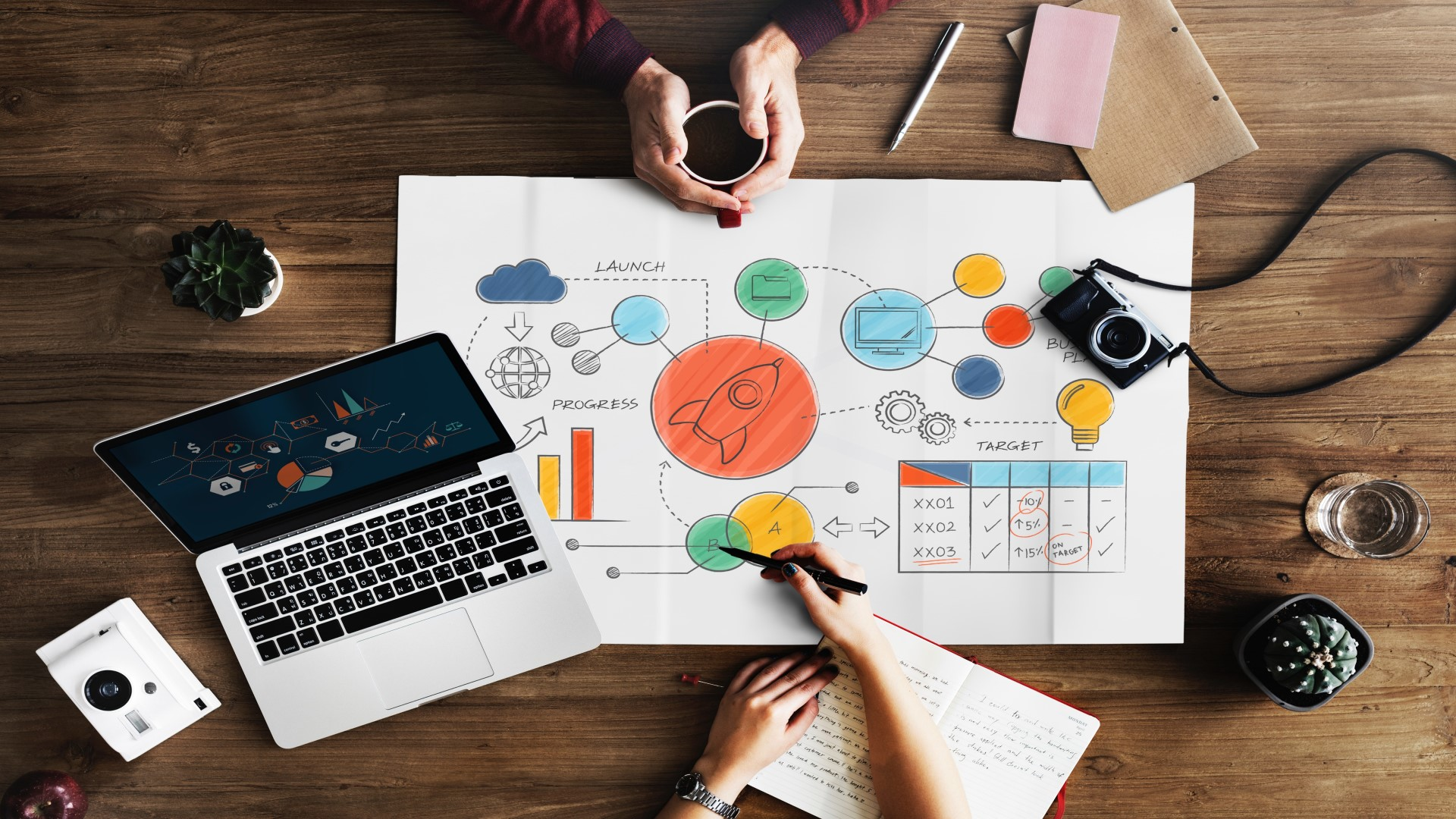 The Importance of Graphic Design in Digital Marketing