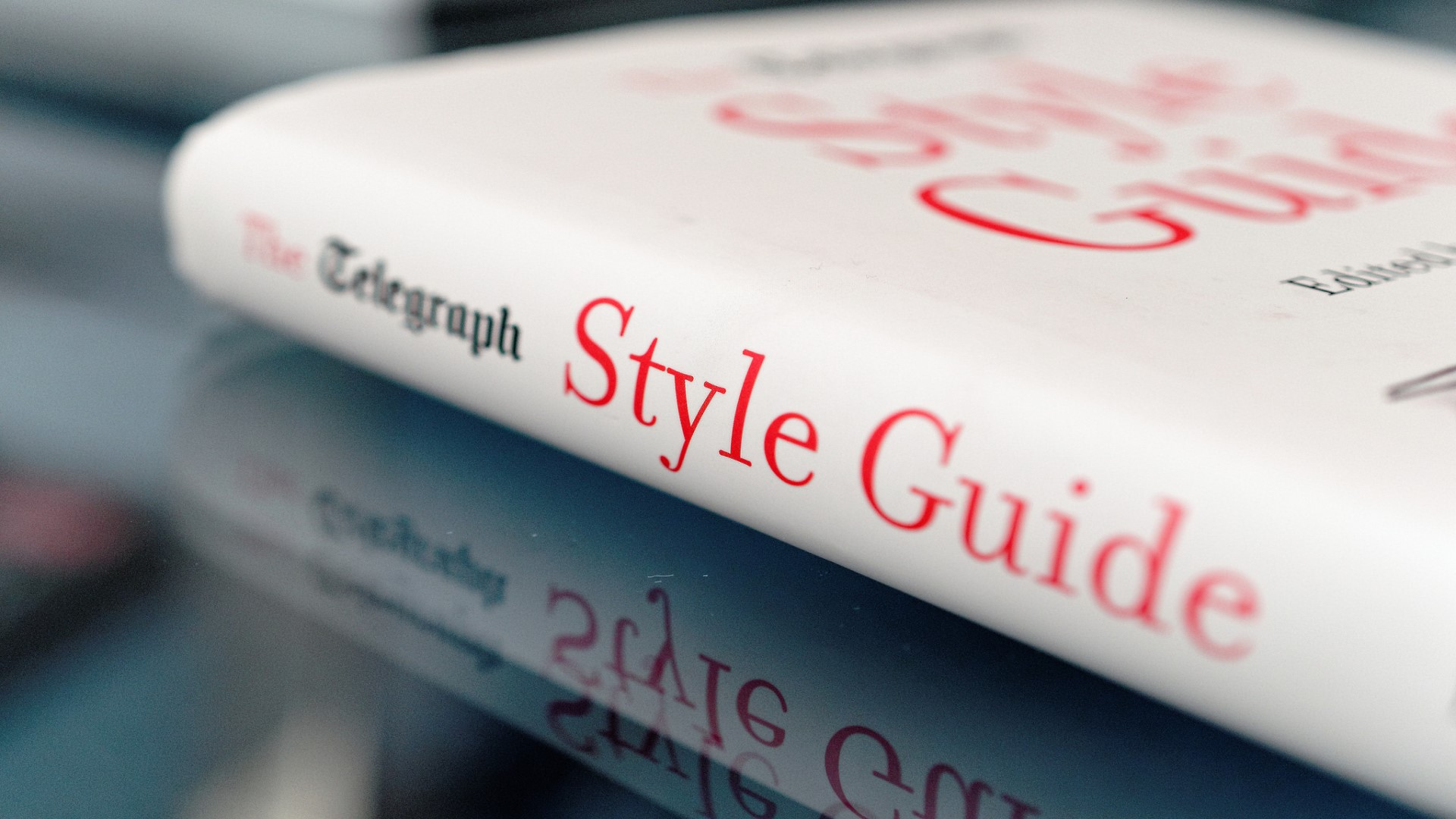 The style is a part of your Brand Identity.