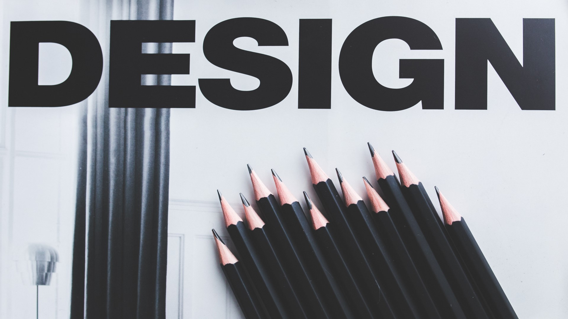 The design is a part of your Brand Identity.