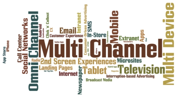 Omnichannel and Multichannel Marketing
