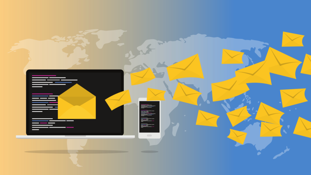 Successful email marketing 2019