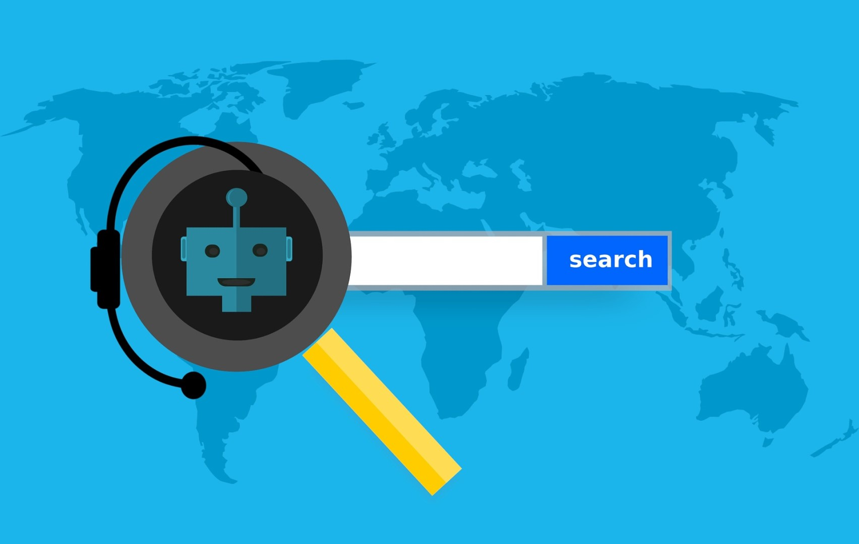 featured image: voice search